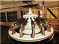 SU6200 : HMS Warrior - Armoury by Colin Smith