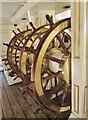 SU6200 : HMS Warrior by Colin Smith