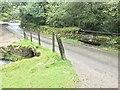 SX5669 : Ford at Noteworthy Bridge by John Walton