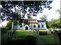 TL9948 : St. Mary's Church, Nedging by Geographer