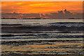 NU2337 : Farne Islands at dawn by Ian Capper