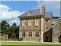 ST2885 : The south-west face of Tredegar House by Robin Drayton