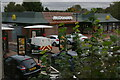 SJ7014 : Drive-through McDonalds, near the Clock Tower Roundabout, Telford by Christopher Hilton