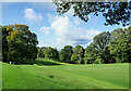 NZ0659 : Stocksfield Golf Course by Trevor Littlewood