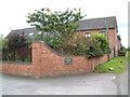 SJ5339 : Alkington Court by P Gaskell