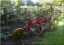 SU8543 : A fascinating visit to Tilford's Rural Life Living Museum (7) by Basher Eyre