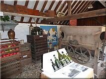 SU8543 : A fascinating visit to Tilford's Rural Life Living Museum (10) by Basher Eyre