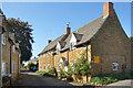 SP4635 : Manor Road, Adderbury by Des Blenkinsopp