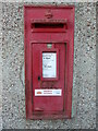 ST3145 : A priority postbox by Neil Owen