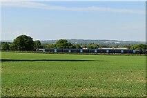 TQ6245 : South Eastern Train by N Chadwick