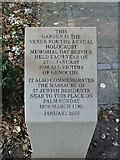 TL8564 : Bury St Edmunds Abbey precincts [22] by Michael Dibb