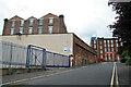 SD5230 : Brookhouse Mills, Preston by Chris Allen