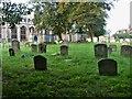 TL8563 : Bury St Edmunds Abbey precincts [30] by Michael Dibb
