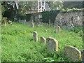 TL8564 : Bury St Edmunds Abbey precincts [32] by Michael Dibb