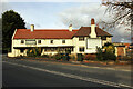 SK8378 : The Hume Arms by Richard Croft