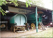 SU8543 : A fascinating visit to Tilford's Rural Life Living Museum (38) by Basher Eyre