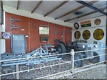 SU8543 : A fascinating visit to Tilford's Rural Life Living Museum (44) by Basher Eyre