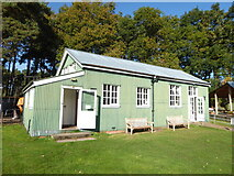 SU8543 : A fascinating visit to Tilford's Rural Life Living Museum (51) by Basher Eyre