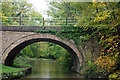 SP6178 : Bridge 32, Grand Union Canal (Leicester Line) by Stephen McKay