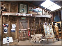 SU8543 : A fascinating visit to Tilford's Rural Life Living Museum (63) by Basher Eyre