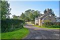 NZ1496 : Longhorsley : Hillhead by Lewis Clarke