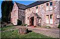 NN2997 : Loch Lochy Youth Hostel, as was by Trevor Littlewood