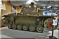 SY8288 : Bovington Tank Museum: Panzer III 'Ausf N' tank by Michael Garlick