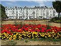 SZ6498 : Southsea - South Parade Gardens by Colin Smith