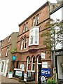 NY5130 : Angel Clinic, 3 Little Dockray, Penrith by Stephen Craven