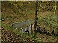 SE1840 : Eastern portal of Esholt Tunnel by Stephen Craven