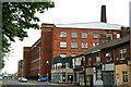 SD5529 : Centenary Mill, Preston by Chris Allen