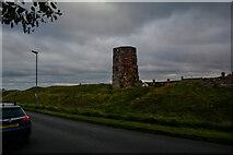 NT9953 : Berwick-Upon-Tweed : Bell Tower by Lewis Clarke