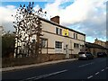 SE2236 : Former beauty parlour, Town Street, Rodley by Stephen Craven