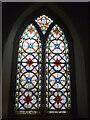 SO2150 : Window inside St. Mary's Church (Chancel | Newchurch) by Fabian Musto
