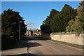 TL2985 : Hollow Lane, Ramsey by Hugh Venables
