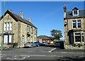 NZ1751 : Houses on Durham Road by Robert Graham