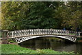 TQ2668 : Morden Hall Park by Peter Trimming