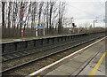 SJ5082 : Runcorn railway station platforms by Jaggery