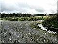 S6546 : Track Junction by kevin higgins