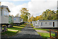 SO6952 : Malvern View Country & Leisure Park by Bill Boaden