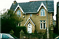 SE2020 : House in Flash Lane, Mirfield by Humphrey Bolton