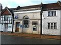 SP8901 : TSB Bank in Great Missenden by David Hillas