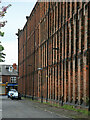 SK4433 : Victoria Mill, Draycott by Chris Allen