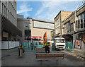 SE1633 : Broadway redevelopment, Bradford by habiloid