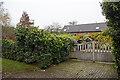 SP0971 : Little Ladbrook Farm by P Gaskell