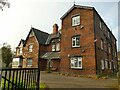 SE2938 : Former Meanwood Convalescent Home, Stonebeck Road by Stephen Craven