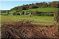 SX9476 : Aller Farm by Derek Harper