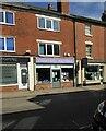 SO8171 : Stourport Pharmacy, 13 York Street, Stourport-on-Severn, Worcs by P L Chadwick