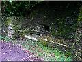 SE1113 : Thannet Well, South Crosland by Humphrey Bolton