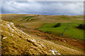 NY7008 : Potts Beck from Little Asby Scar by Andy Waddington